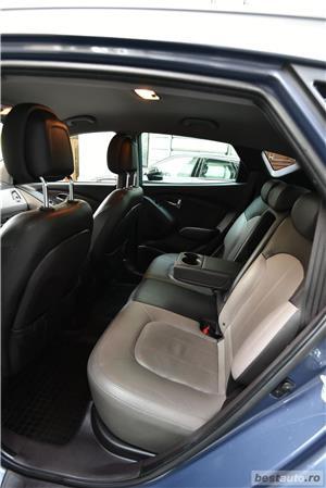 Vand Hyundai ix35 Premium 184CP 4x4 - imagine 16