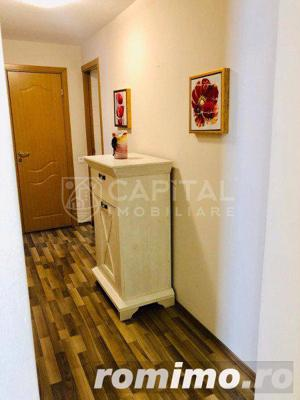 Inchiriere apartament 2 camere, Zorilor, LUX - imagine 8