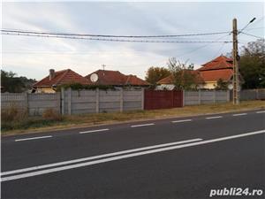 Vând casă în Comuna Tamna - imagine 1