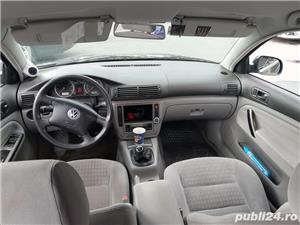VW Passat 1.8T 150cp - imagine 10