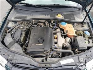 VW Passat 1.8T 150cp - imagine 8