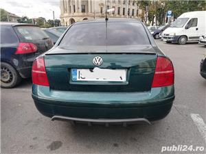 VW Passat 1.8T 150cp - imagine 7