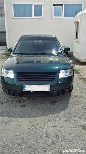 VW Passat 1.8T 150cp - imagine 1