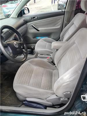 VW Passat 1.8T 150cp - imagine 2