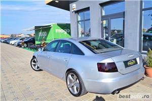 Audi A6 an:2006=avans 0 % rate fixe aprobarea creditului in 2 ore=autohaus vindem si in rate - imagine 10