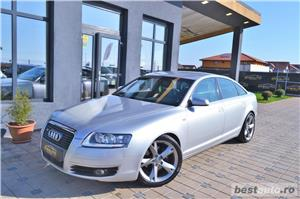 Audi A6 an:2006=avans 0 % rate fixe aprobarea creditului in 2 ore=autohaus vindem si in rate - imagine 6