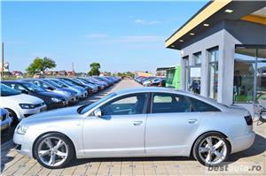 Audi A6 an:2006=avans 0 % rate fixe aprobarea creditului in 2 ore=autohaus vindem si in rate - imagine 9
