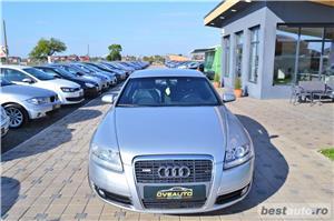 Audi A6 an:2006=avans 0 % rate fixe aprobarea creditului in 2 ore=autohaus vindem si in rate - imagine 8