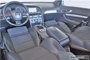 Audi A6 an:2006=avans 0 % rate fixe aprobarea creditului in 2 ore=autohaus vindem si in rate - imagine 2
