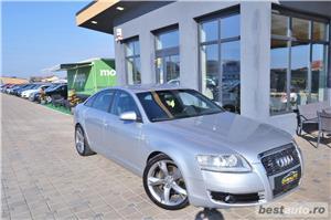 Audi A6 an:2006=avans 0 % rate fixe aprobarea creditului in 2 ore=autohaus vindem si in rate - imagine 7