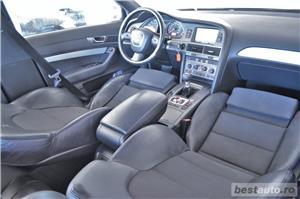 Audi A6 an:2006=avans 0 % rate fixe aprobarea creditului in 2 ore=autohaus vindem si in rate - imagine 3