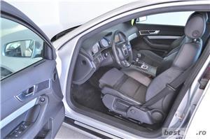 Audi A6 an:2006=avans 0 % rate fixe aprobarea creditului in 2 ore=autohaus vindem si in rate - imagine 12
