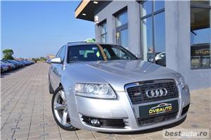 Audi A6 an:2006=avans 0 % rate fixe aprobarea creditului in 2 ore=autohaus vindem si in rate - imagine 15