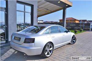 Audi A6 an:2006=avans 0 % rate fixe aprobarea creditului in 2 ore=autohaus vindem si in rate - imagine 16