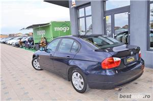 Bmw 320D AUTOMAT an:2007=avans 0% rate fixe aprobarea creditului in 2 ore=autohaus vindem si in rate - imagine 5