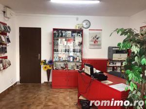 Inel II - Dezrobirii, apartament IDEAL cabinet, 78 mp., intrare din strada - imagine 1