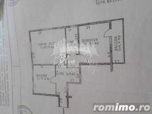 Inel II - Dezrobirii, apartament IDEAL cabinet, 78 mp., intrare din strada - imagine 9