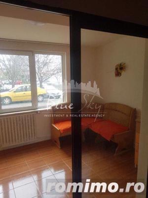 Inel II - Dezrobirii, apartament IDEAL cabinet, 78 mp., intrare din strada - imagine 7