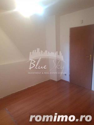 Inel II - Dezrobirii, apartament IDEAL cabinet, 78 mp., intrare din strada - imagine 6