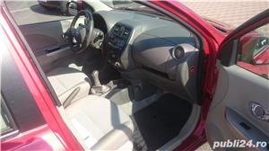 Nissan Micra - imagine 5