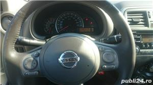 Nissan Micra - imagine 2