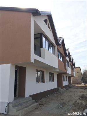 Central, vila cu 3 camere , pod , curte de 220mp ! - imagine 2