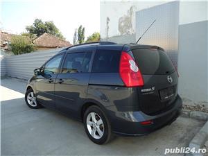 Mazda 5 2.0 Diesel fab.2007**7 LOCURI**CITESTE ANUNTUL**1499 EURO FIXX - imagine 5