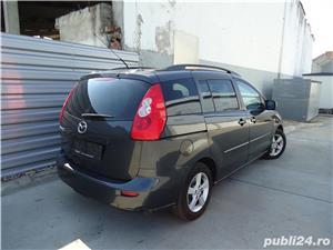 Mazda 5 2.0 Diesel fab.2007**7 LOCURI**CITESTE ANUNTUL**1499 EURO FIXX - imagine 4