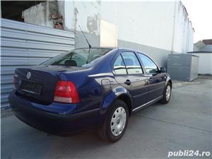 VW Bora 1.4 16v fab.2003 *** EURO 4 *** KLIMATRONIK *** FULL ELECTRIC - imagine 3