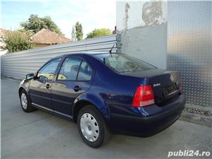 VW Bora 1.4 16v fab.2003 *** EURO 4 *** KLIMATRONIK *** FULL ELECTRIC - imagine 6