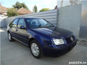 VW Bora 1.4 16v fab.2003 *** EURO 4 *** KLIMATRONIK *** FULL ELECTRIC - imagine 2