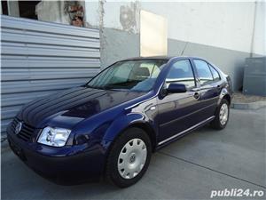 VW Bora 1.4 16v fab.2003 *** EURO 4 *** KLIMATRONIK *** FULL ELECTRIC - imagine 1