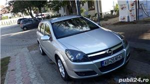 Opel Astra H 1,7 CDTI - imagine 6