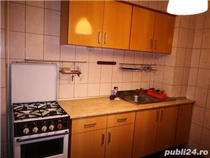 Calea Moșilor-B-dul Carol-Restaurantul Burebista,10 minute metrou, apartament 2 camere de inchiriat - imagine 6