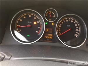 Opel Astra H 1.8 2005 Automata(hidramata aisin AF-17) 4640E 147995 km - imagine 9