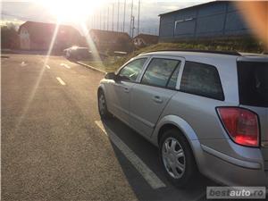 Opel Astra H 1.8 2005 Automata(hidramata aisin AF-17) 4640E 147995 km - imagine 5
