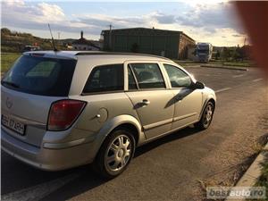 Opel Astra H 1.8 2005 Automata(hidramata aisin AF-17) 4640E 147995 km - imagine 4
