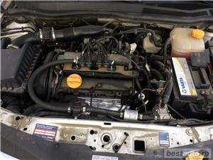Opel Astra H 1.8 2005 Automata(hidramata aisin AF-17) 4640E 147995 km - imagine 10