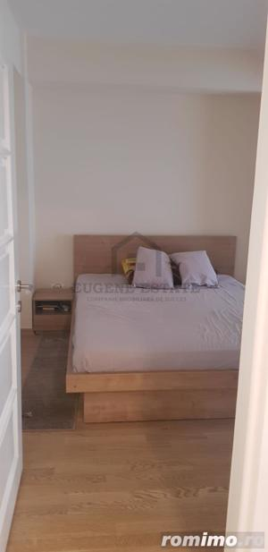 Apartament spatios, mobilat in zona Domenii - imagine 11
