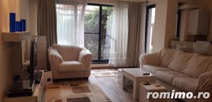 Apartament spatios, mobilat in zona Domenii - imagine 1