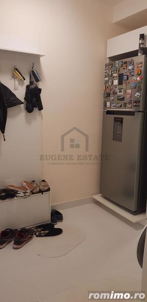 Apartament spatios, mobilat in zona Domenii - imagine 5