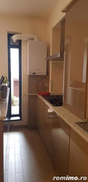 Apartament spatios, mobilat in zona Domenii - imagine 20