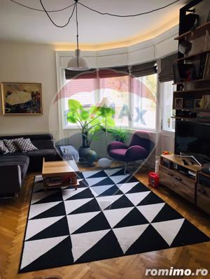Apartament superb de vanzare, 3 camere în zona centrala - imagine 5