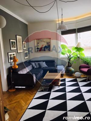 Apartament superb de vanzare, 3 camere în zona centrala - imagine 11