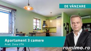 Cauți un apartament de 3 camere cu grădină? Suna-ma! - imagine 1
