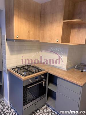 Apartament 2 camere - INCHIRIERE - Floreasca / Glinka - imagine 9