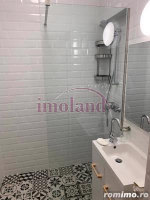 Apartament 2 camere - INCHIRIERE - Floreasca / Glinka - imagine 8