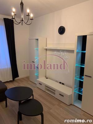 Apartament 2 camere - INCHIRIERE - Floreasca / Glinka - imagine 3