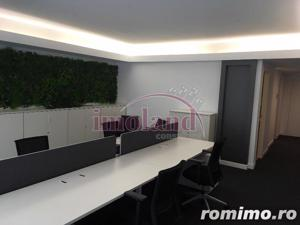 Aparatment - 2 camere - inchiriere - Primaverii - office - imagine 5