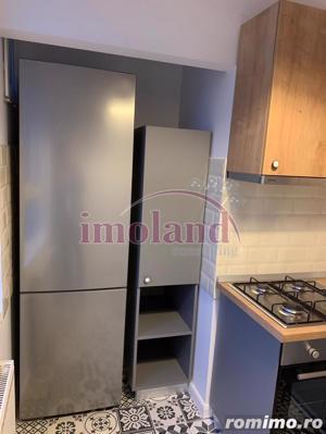 Apartament 2 camere - INCHIRIERE - Floreasca / Glinka - imagine 11